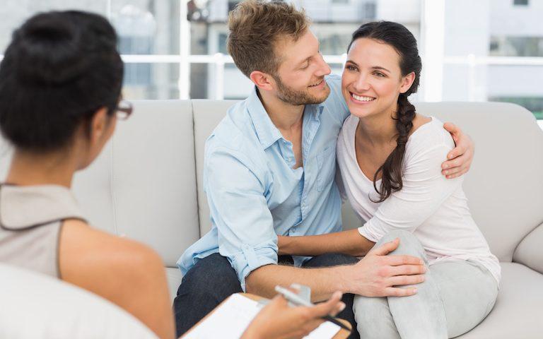 aile cift terapisi